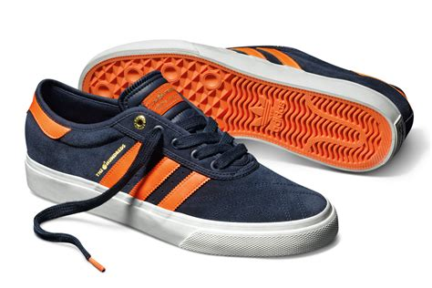 the hundreds x adidas skateboarding crush pack available now at all 4 flagships