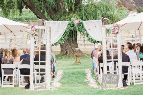 saddlerock ranch wedding malibu ca los angeles wedding