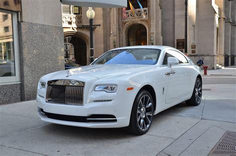 rolls royce white wraith 2017 rolls royce wraith stock r339 for sale near chicago