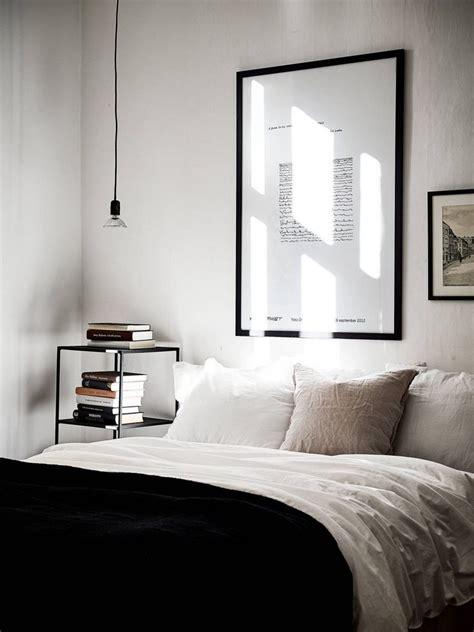 lart du contraste decoration appartement deco chambre