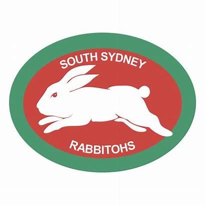Rabbitohs Sydney South Vector Transparent Svg Logos