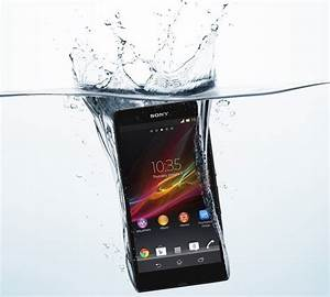 Sony Smartphone Wasserdicht : falsche werbung wie wasserdicht ist das xperia z wirklich androidpit ~ A.2002-acura-tl-radio.info Haus und Dekorationen