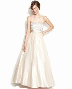 20 gorgeous wedding dresses under 1000 With macy s formal dresses for weddings