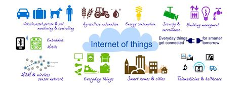 "The ""thing"" In ""internet Of Things"