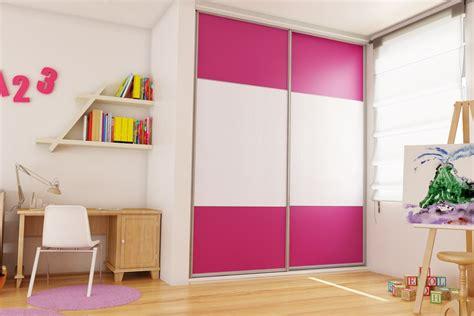 chambre taupe et blanc portes de placard portea