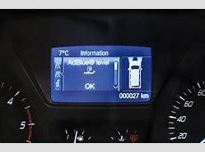 Ford Transit Adblue problems AdBlue Warning Low Level No