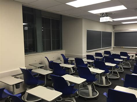 tech lg facilities northwestern university
