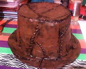 Diy Duct Tape Steampunk Top Hat · How To Make A Top Hat ...