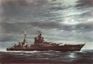 the story of the uss indianapolis will finally be brought