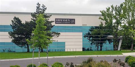 odyssey middle school camas school districtcamas school