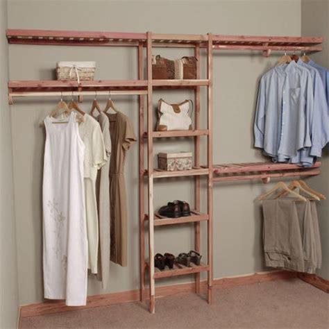 cedar closet wood basic ventilated cedar closet wall kit home accents