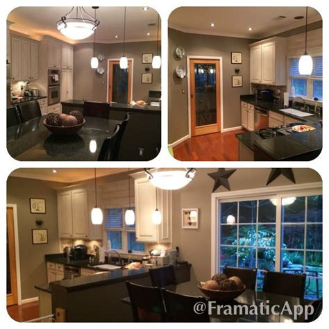 kitchen redo decided to actually something i ve done wall paint valspar weekend in the