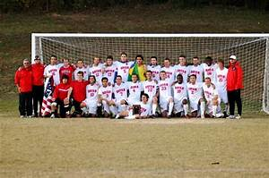 Men's soccer wins AAC championship, hosts first round of ...