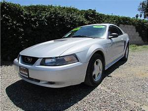 SOLD***** 2002 Ford Mustang Coupe 2D - The Auto Locators