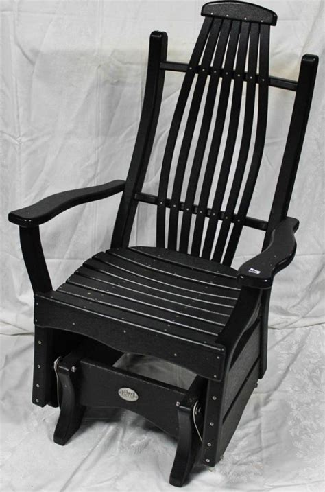 17 best images about amish glider rocker on
