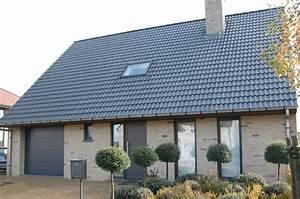 Brique De Parement Blanche : brique de facade et plaquette de parement antique vande ~ Dailycaller-alerts.com Idées de Décoration