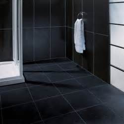 black bathroom tiles ideas 23 black sparkle bathroom floor tiles ideas and pictures