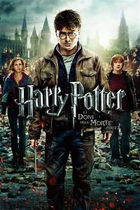 Movie Poster: Harry Potter and the Deathly Hallows Part 2 ...
