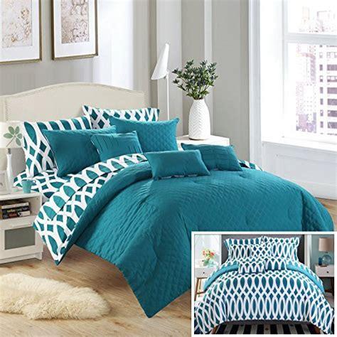teal bedding sets amazoncom