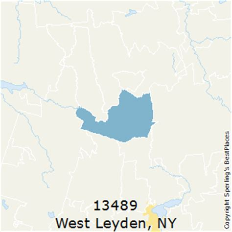 Best Places To Live In West Leyden (zip 13489), New York