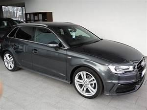 Audi A3 Grise : audi a3 sportback sline a3 8v a3 sportback a3 cabriolet depuis 2012 forums audi ~ Melissatoandfro.com Idées de Décoration