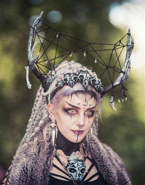 pin  mary hargrove  amazing makeup cosplay makeup