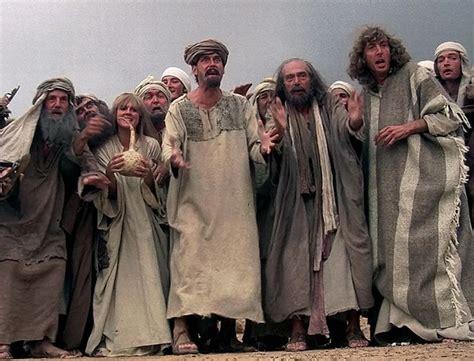 迄今为止,将基督教黑得最惨的,依旧是这部影片_耶稣