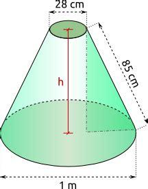aufgabenfuchs pyramiden und kegelstumpf