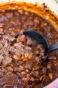 Chili Con Carne Steffen Henssler : chili con carne brown eyed baker ~ Pilothousefishingboats.com Haus und Dekorationen