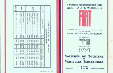 Fiat In Lizenz Bei Simca Nsu Fiat Und Steyr 500 1100