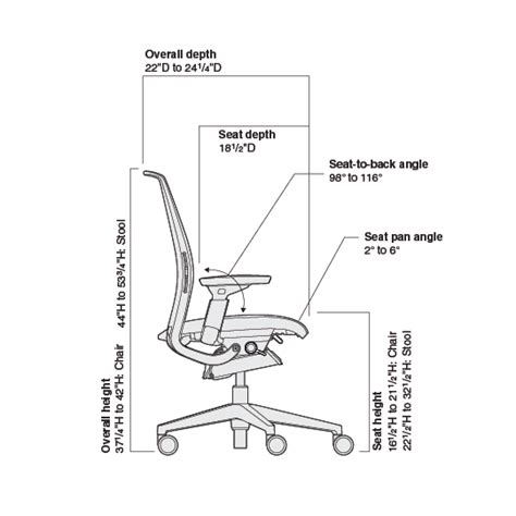 think chair from steelcase steelcase store