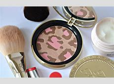 Product Of The Week Too Faced 'Pink Leopard' Bronzer