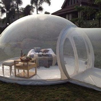 Holleywebtm Inflatable Bubble Tent House From Amazon