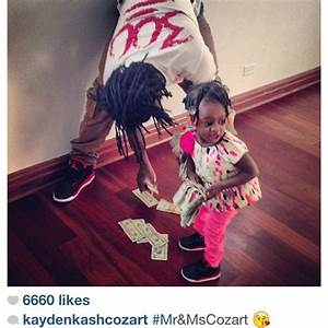Chief Keef's daughter, Kay Kay, hospitalized after car ...