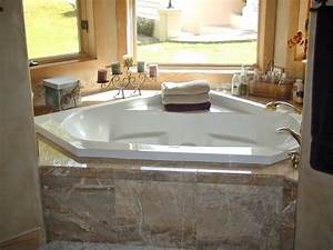 Home Priority Fascinating Designs Of Corner Whirlpool Tub