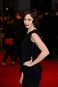 Tuppence Middleton Photos Photos - 'Trance' Premieres in ...