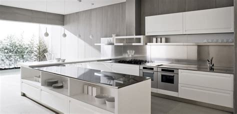 Ideas For Kitchens With White Cabinets - 5 brilliant modern kitchen islands that we love home decor ideas