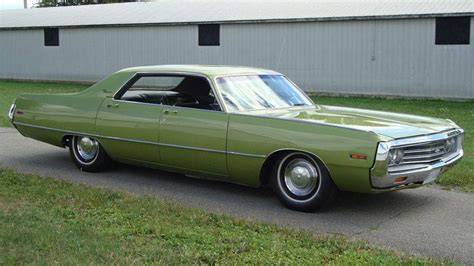1971 Chrysler Newport $7,000 | For C Bodies Only Classic ...
