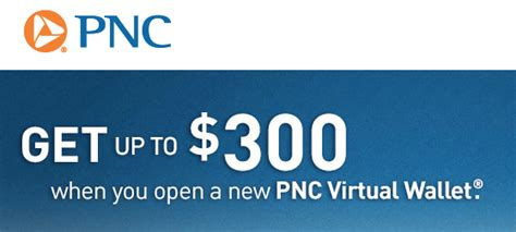 pnc bank  personal checking account bonus