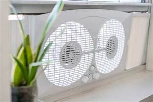 The Best Window Fans  Reviews By Wirecutter
