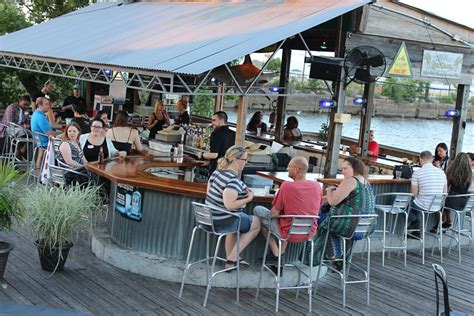 Cavanaughs River Deck Menu 100 bottles of on the river craft tickets