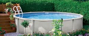 Enrouleur Piscine Hors Sol : piscine hors sol piscine ~ Dailycaller-alerts.com Idées de Décoration