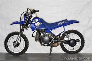 Cyclepedia Yamaha Pw50 Online Manual