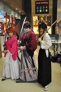 Rurouni Kenshin: Watching the Kenshin Movie by NanoMello ...
