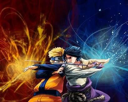 Naruto Sasuke Amazing Digital Anime Manga Wallpapers