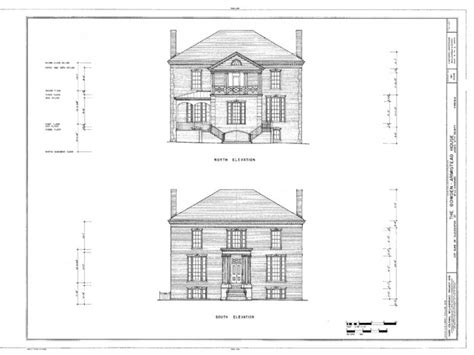 colonial house plans historic colonial house plans authentic colonial house