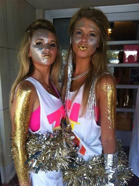 Crazy Sorority Halloween Costumes