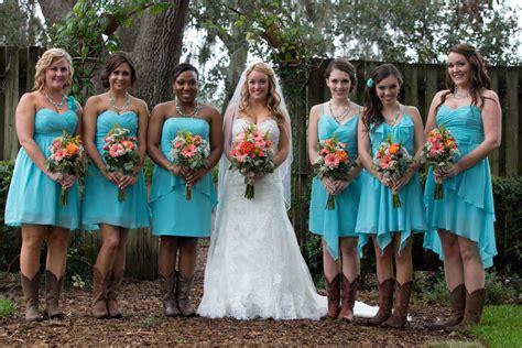 Barn Wedding Dresses : Florida Barn Wedding At Cross Creek Ranch