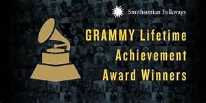 Grammy Lifetime Achievement Award Winners   Smithsonian ...