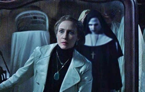 The conjuring is a 2013 american supernatural horror film directed by james wan and written by chad hayes and carey w. It Looks Like 'The Conjuring 3' Is Going To Be Delayed Until 2021